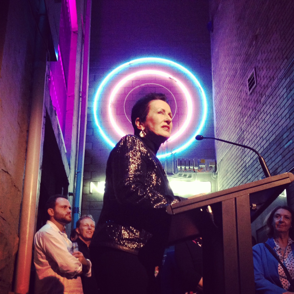 Ktcl Announces 10th Anniversary Of Keggs Eggs: Sydney Architecture Festival Opening Night
