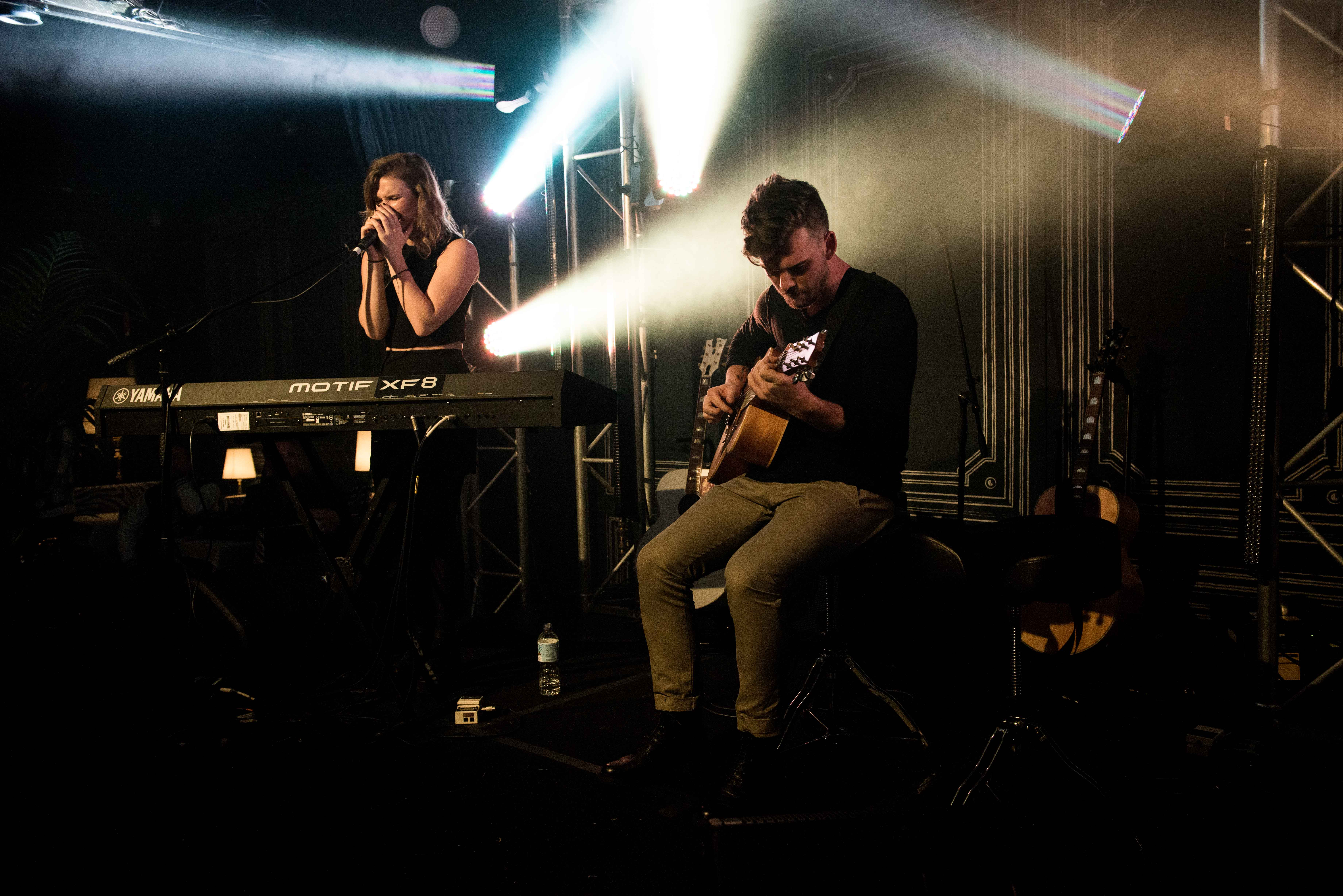 The Broods