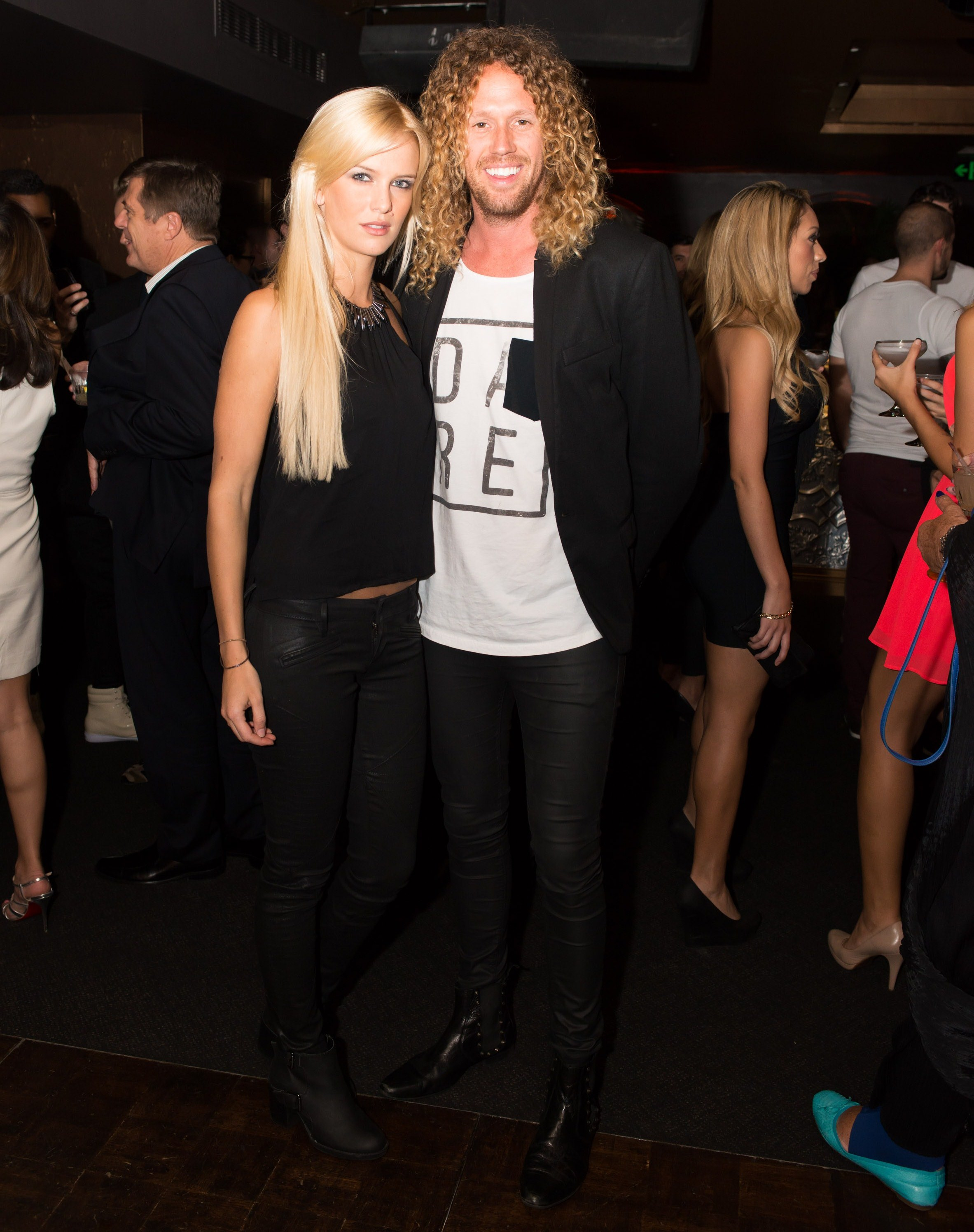 Royal Dragon Vodka Launch Tim Dorma and Jade Albany 27th 5th_Casablanca_Double Bay Image_Guy Davies