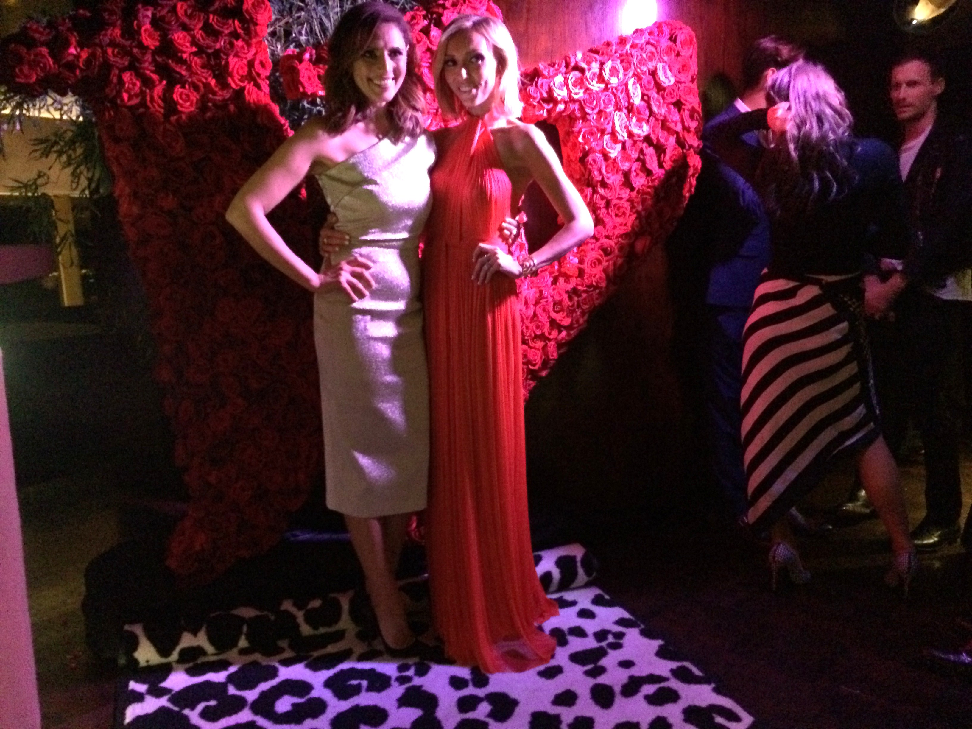 Cocktail Party for Westfield Style Ambassador Giuliana Rancic ... 5538888a6